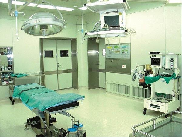 层流净化手术室设备