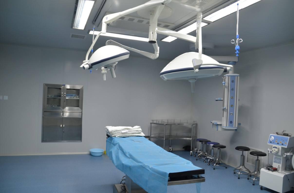 层流手术室设备